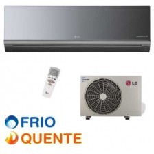 Ar Condicionado Split Hi-Wall Inverter LG Libero Artcool 18.000 BTU/h Quente/Frio 220V