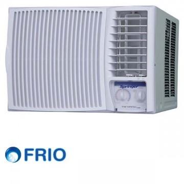 Ar Condicionado 12.000 BTU/h SPRINGER MINIMAX JANELA FRIO 110V