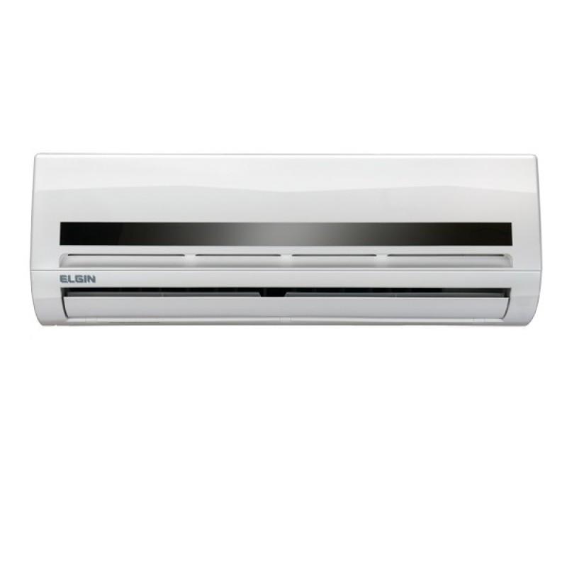 Ar Condicionado 12.000 BTU/h Elgin Silent Hi-Wall quente/frio 220V