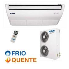 Ar Condicionado Piso Teto Elgin 48.000 BTU/h Quente/Frio 220V
