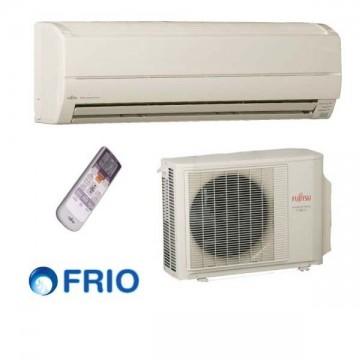 Ar Condicionado 09.000 BTU/h FUJITSU INVERTER HI-WALL FRIO 220V